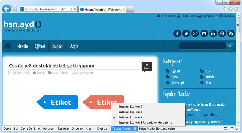 internet-explorer-7-8-9-da-tarayici-uyumlulugunu-test-edin